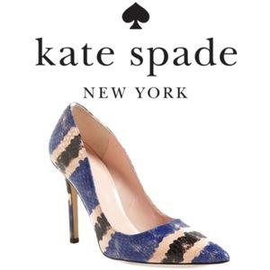 kate spade new york Larisa Pointy Toe Pump